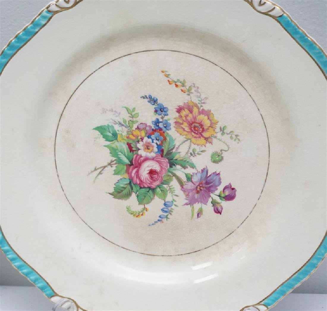 27 PC ENGLISH RIDGWAYS ROSLYN CHINA - 5