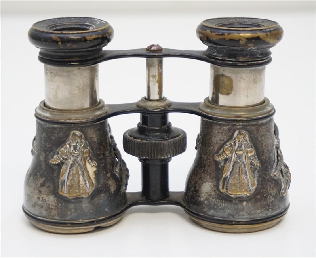 19th c. VERDI PARIS OPERA GLASSES