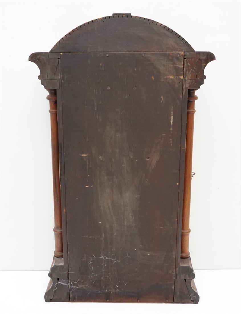 1895 FASHION MODEL 2 SOUTHERN CALENDER CLOCK - 9