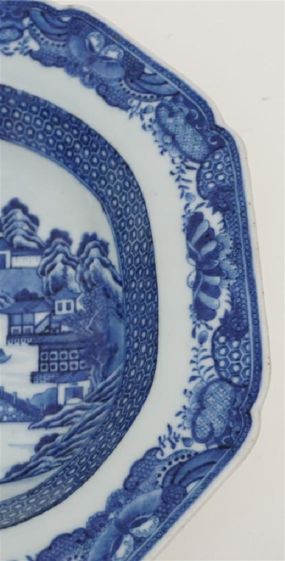 19th c. CHINESE EXPORT CANTON BOWL - 5
