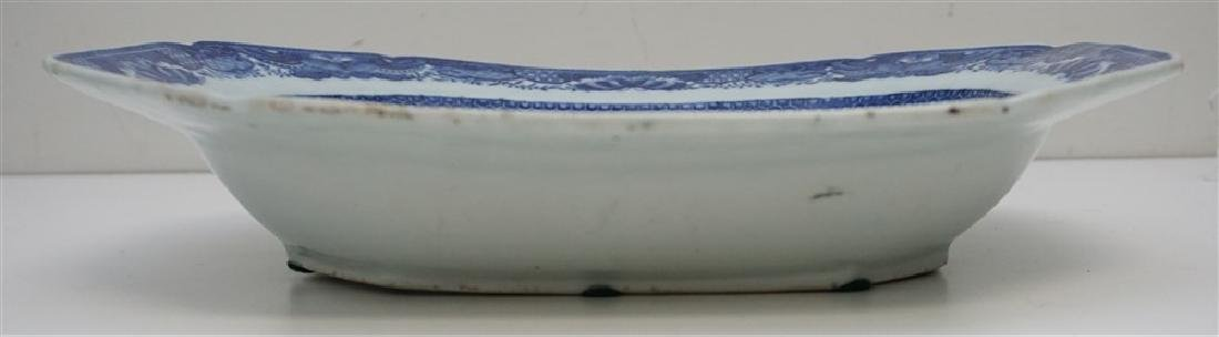 19th c. CHINESE EXPORT CANTON BOWL - 6