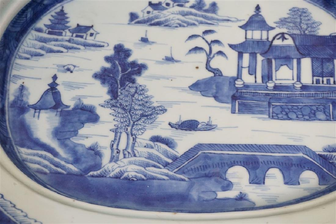 19th c. CHINESE EXPORT CANTON BOWL - 3