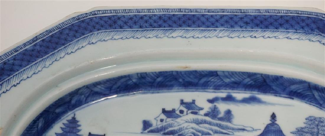 19th c. CHINESE EXPORT CANTON BOWL - 4