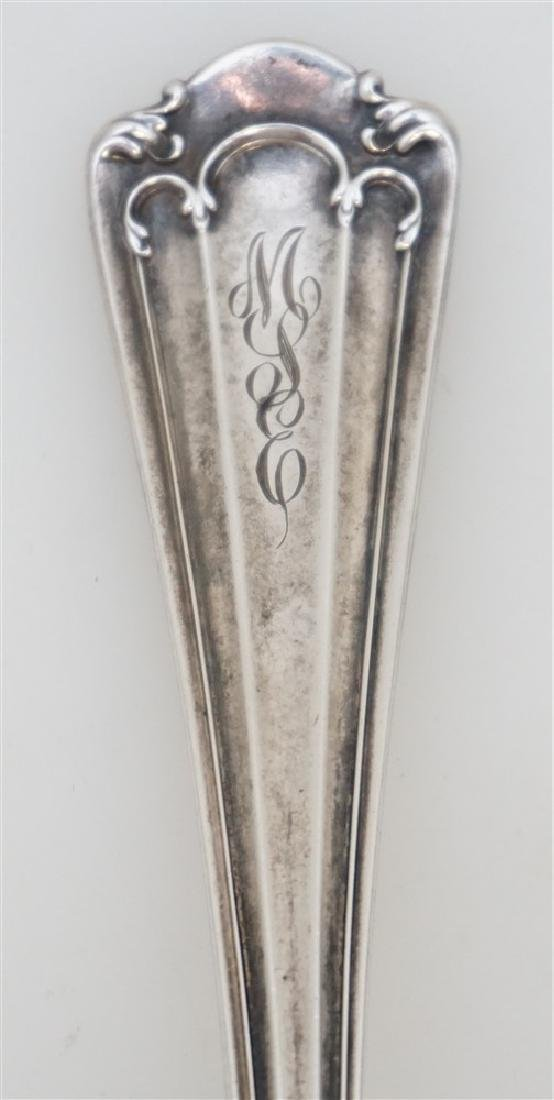 STERLING LARGE 1912 WHITING STUART - 2