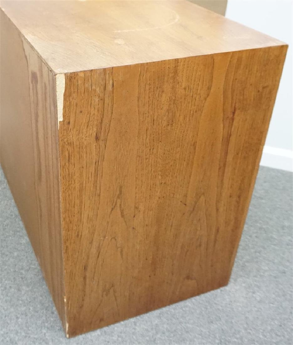 2PC CHESTS WITH CANE STYLE FRONT - 7