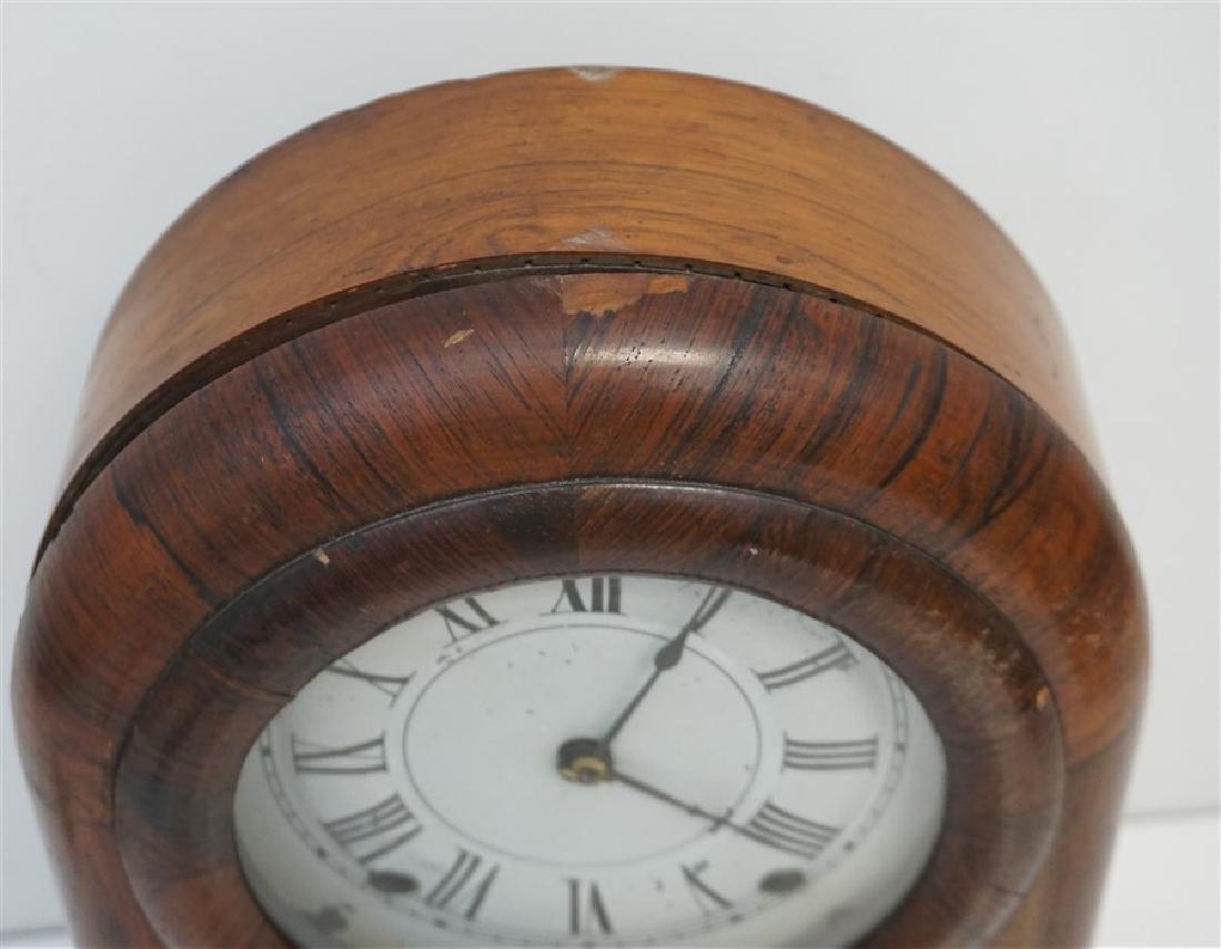 SETH THOMAS MANTLE CLOCK - 6