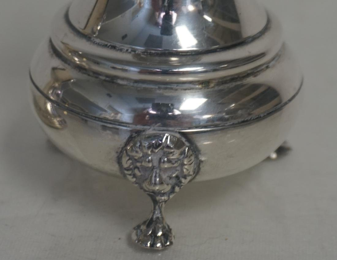3 pc AMERICAN STERLING SHAKERS & - 3