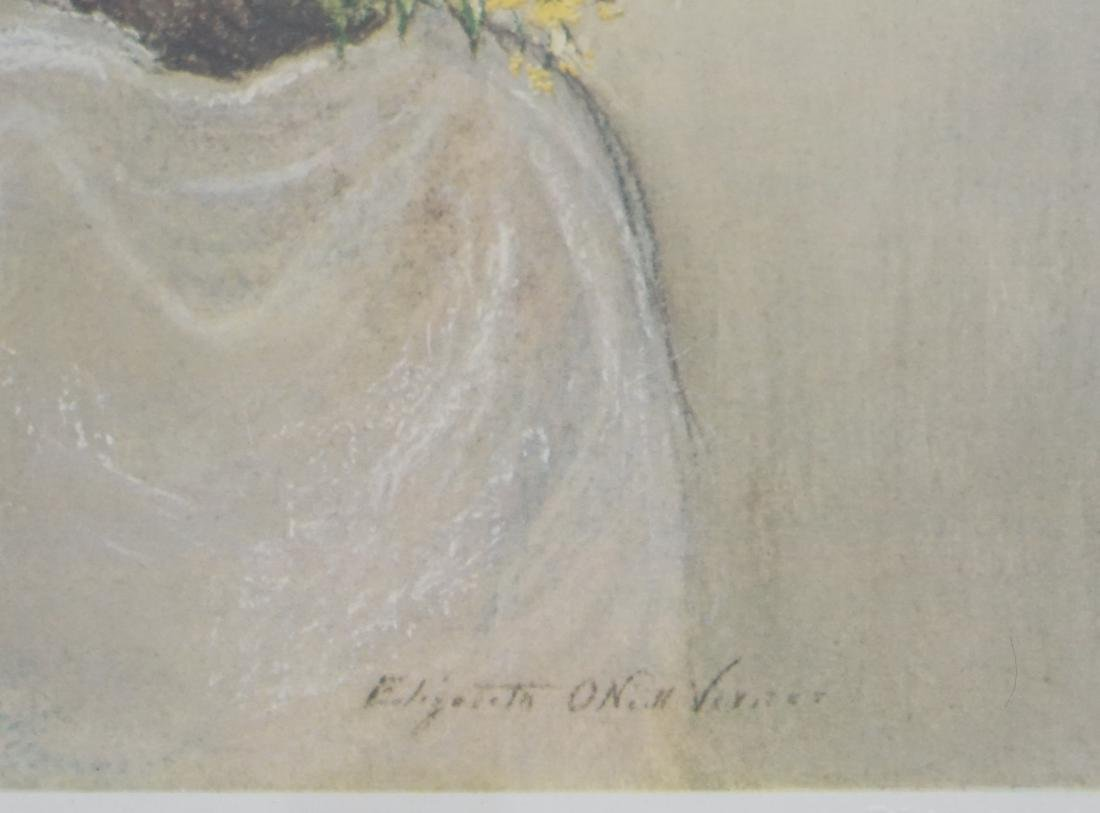 ELIZABETH O'NEILL VERNER PRINT - 4