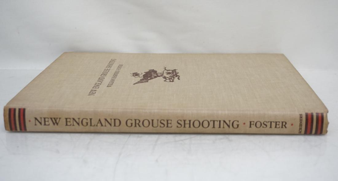 NEW ENGLAND GROUSE SHOOTING 1947 - 2