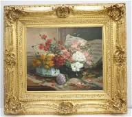 EUGENE HENRI CAUCHOIS (French,1850-1911)