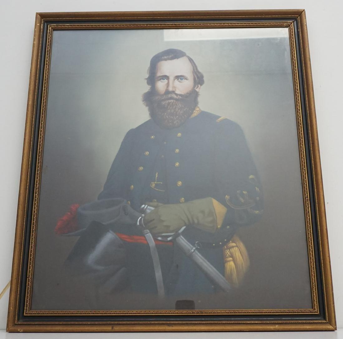 GENERAL JEB STUART c. 1900