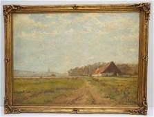 19th PIERRE FRANC-LAMY (1855-1919)