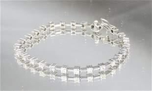 DIAMOND TENNIS BRACELET (2.53CTS/TW)