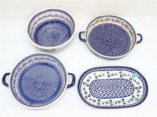 Pottery Tableware & Barware