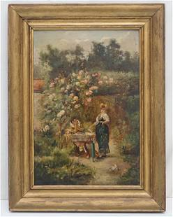AUGUSTO CORELLI (Italian, 1853–1910)