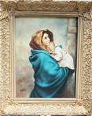 MADONNA OF THE STREETS CONTINENTAL SCHOOL