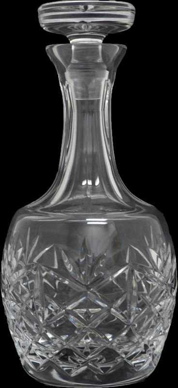 Atlantis Crystal Wine Decanter Meridian