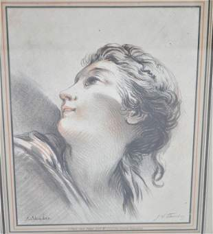 C. 1881 FRANCOIS BOUCHER ET GEORGE W. THORNLEY