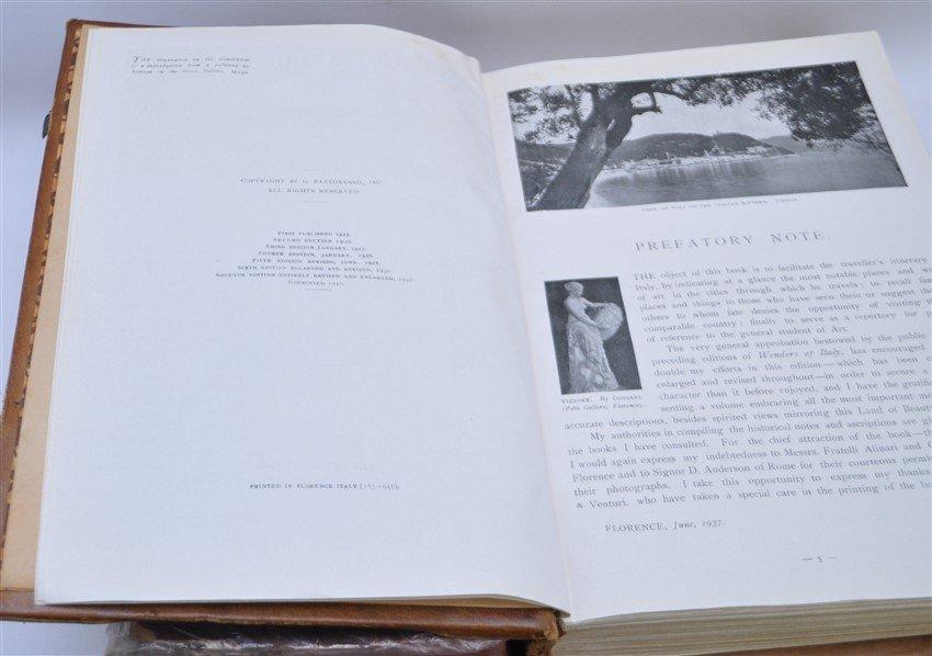 19 pc ANTIQUE COLLECTIBLE BOOKS - 6