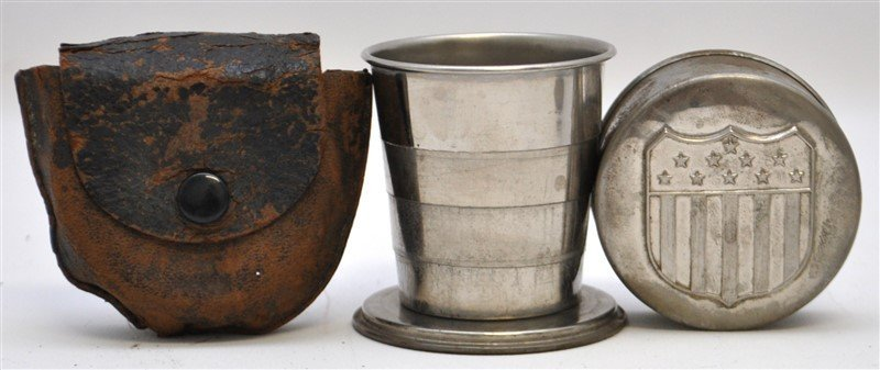CIVIL WAR UNION SOLDIERS CUP