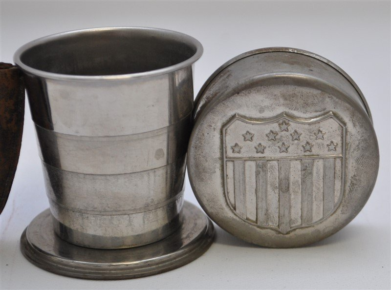 CIVIL WAR UNION SOLDIERS CUP - 2