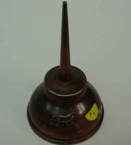 4: Ford Oil Can