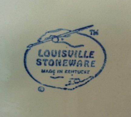 561: Louisville Stoneware Pottery Noah's Ark - 2