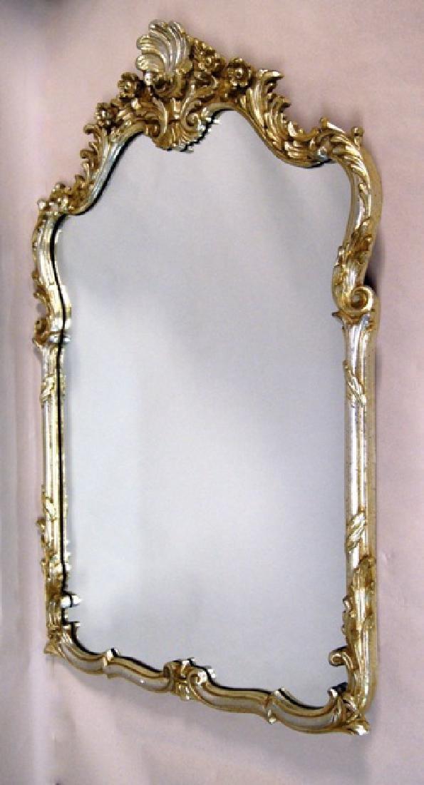La Barge Rococo Mirror