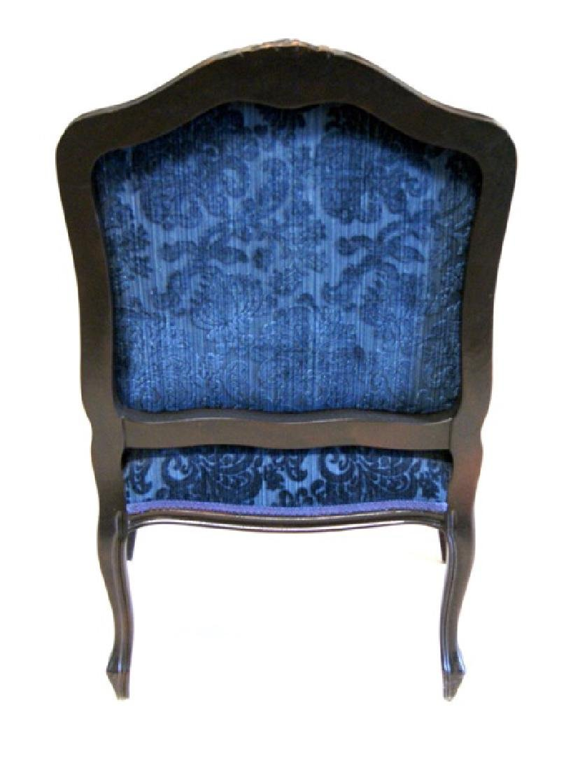 French Baroque Style Armchair - 3