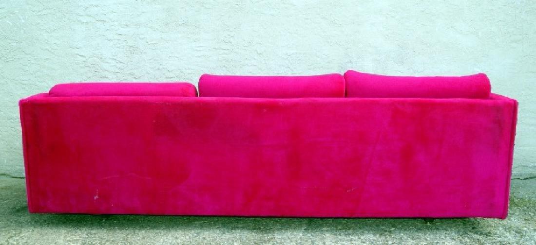 Adrian Pearsall Mid-Century Sofa - 2