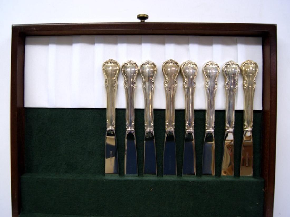 Towle Sterling 45 Piece Flatware Set - 4