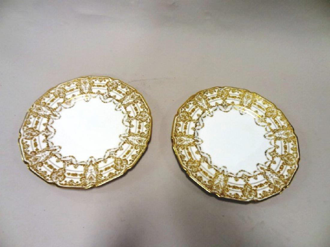 Royal Doulton Plates