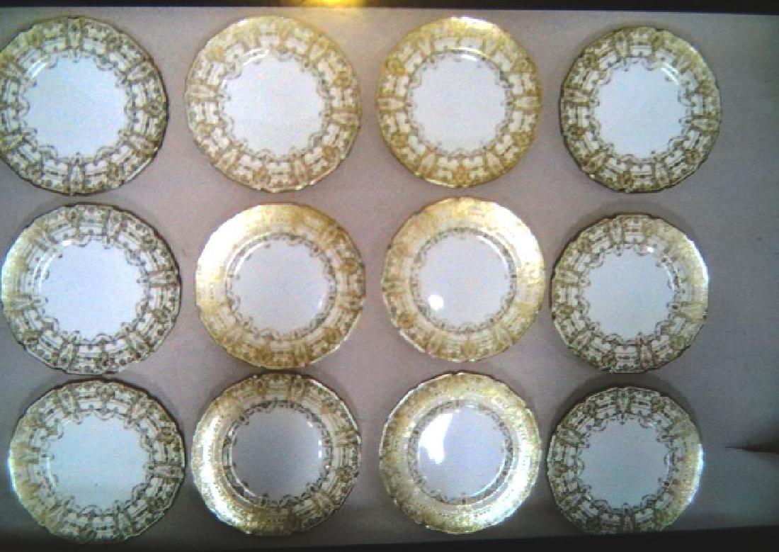 Royal Doulton Plates - 2