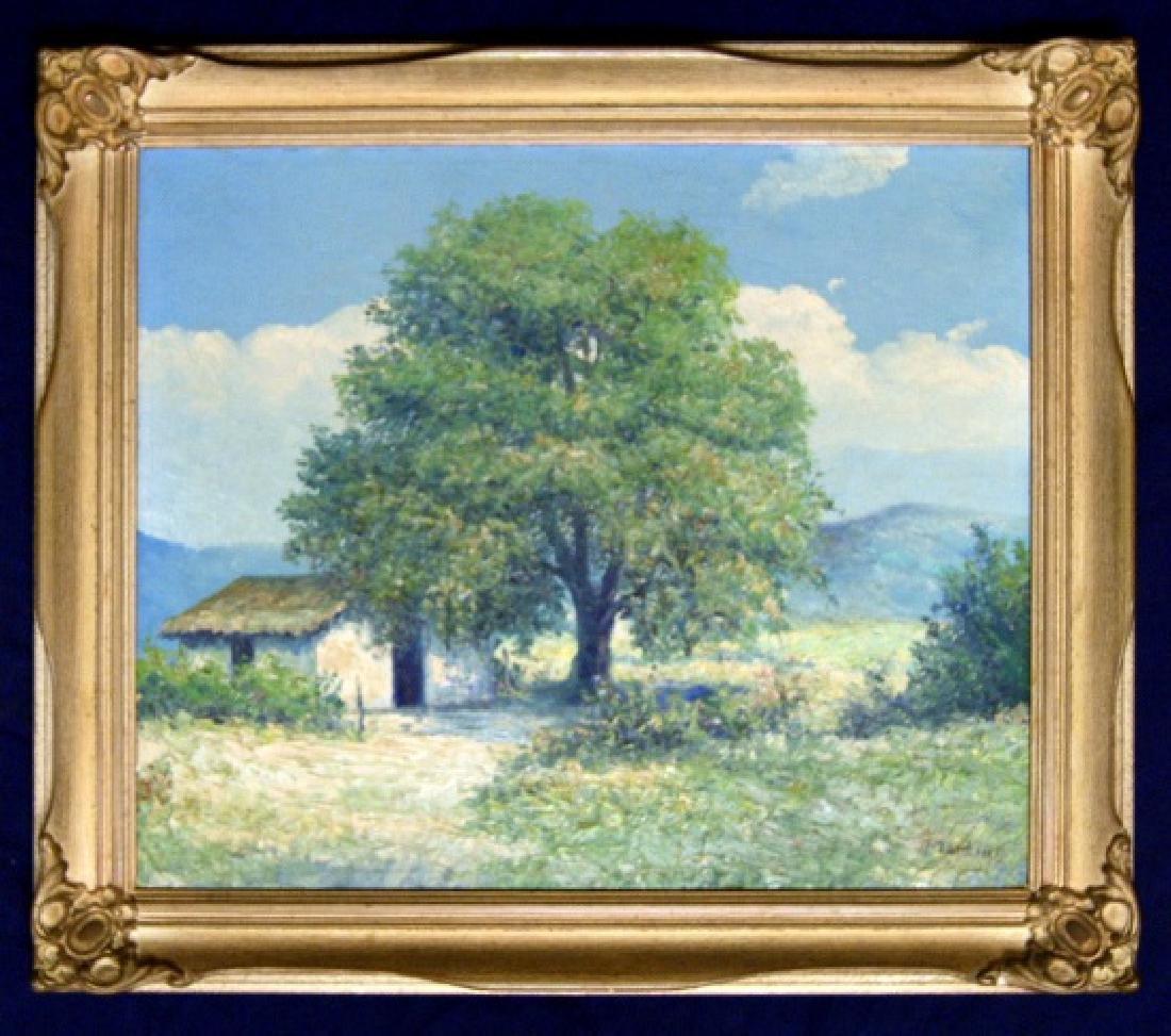 Martin S. Landscape Painting