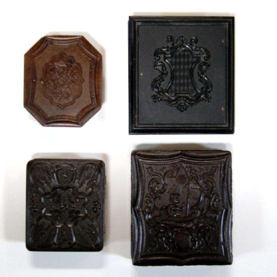 Cased 19th Century Photographs - 3