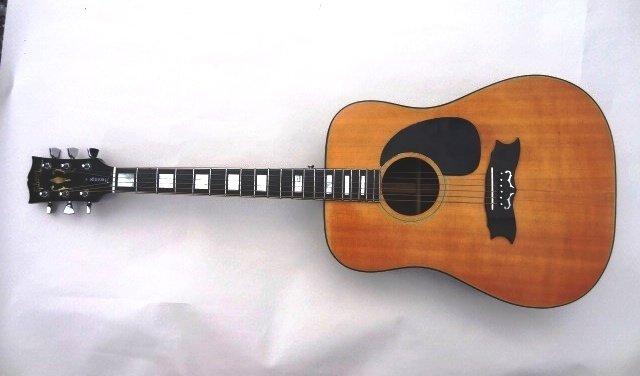 Gibson Heritage Guitar