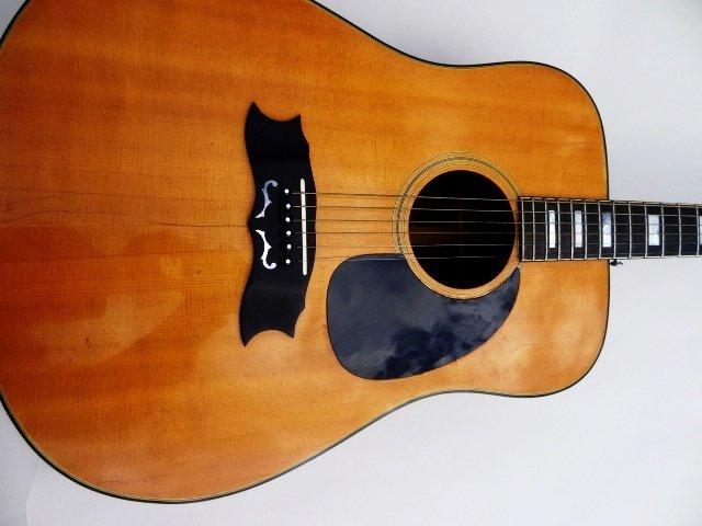 Gibson Heritage Guitar - 2