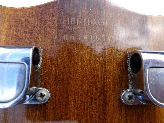 Gibson Heritage Guitar - 7
