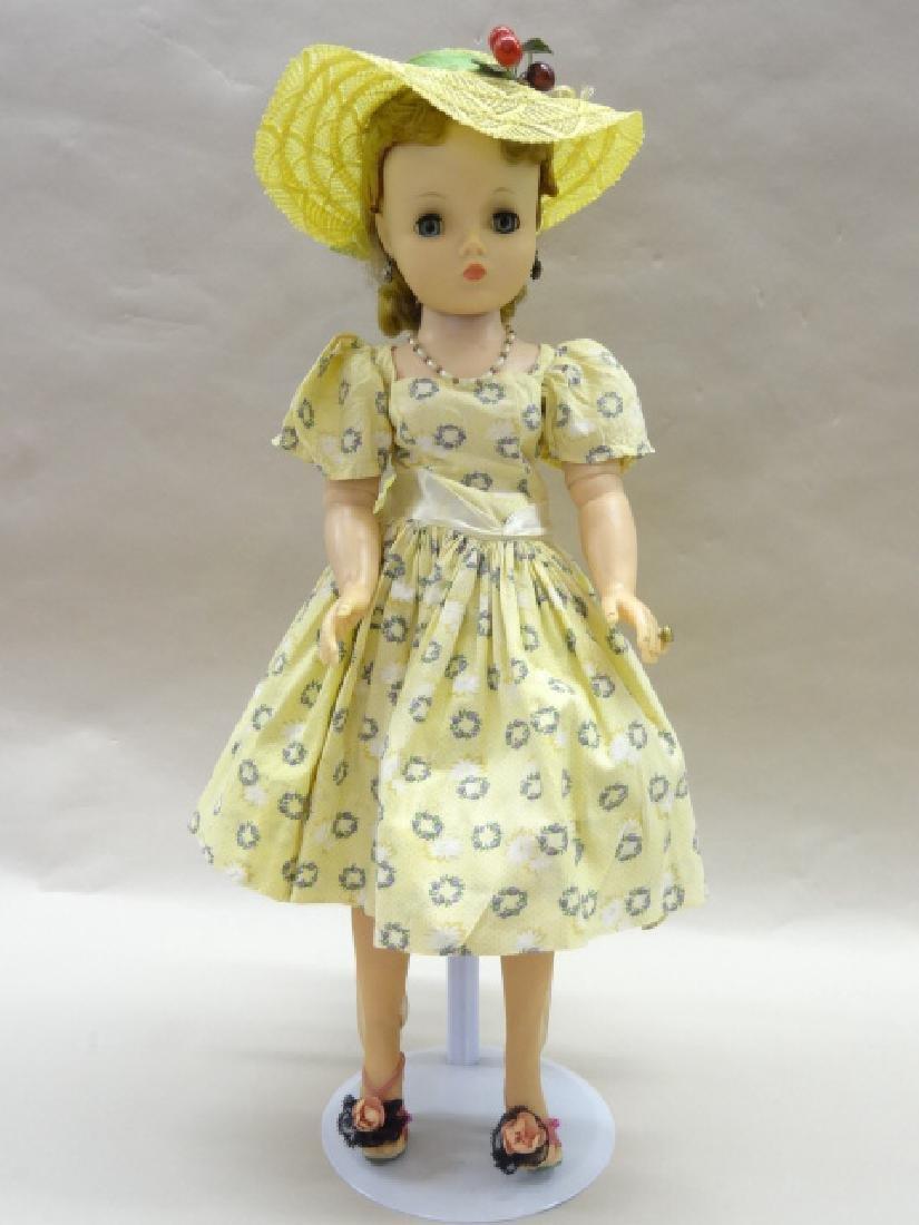 Madame Alexander Cissy Doll