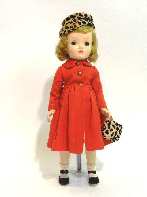 Madame Alexander Binnie Walker Doll