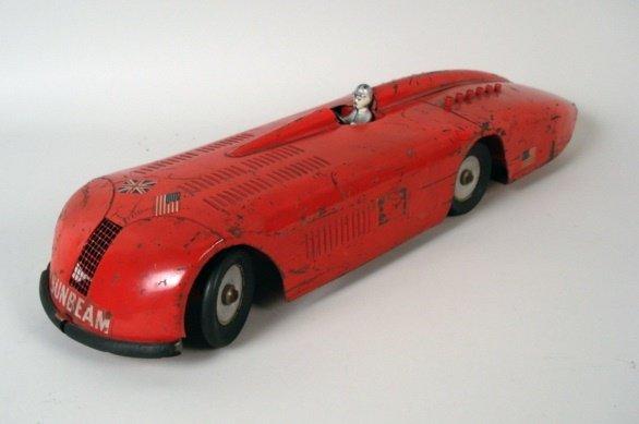 1104: Kingsbury Sunbeam Racer
