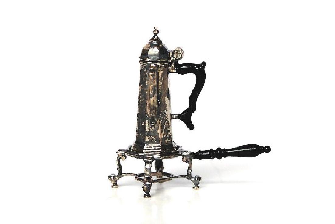 Acquisto Silver Tea & Coffee Service Dollhouse - 3