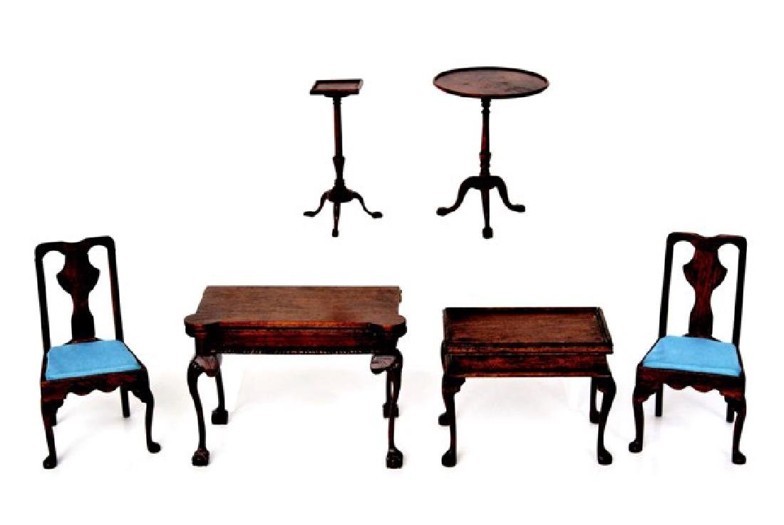 Drinkwater Dollhouse Furniture