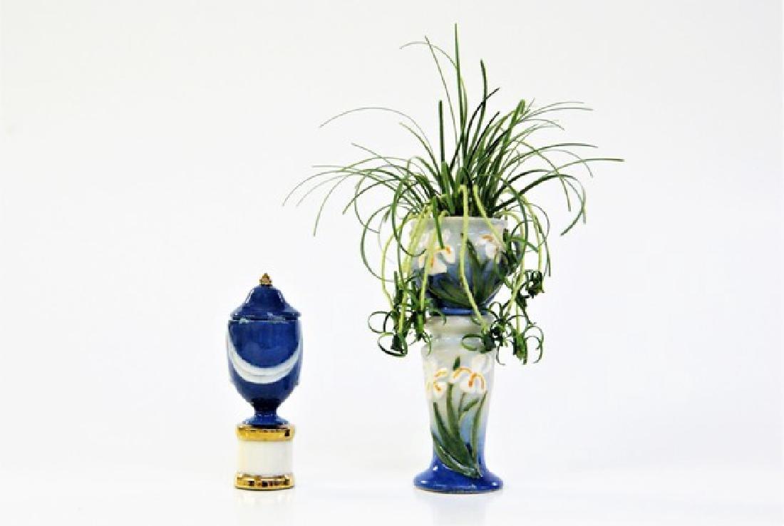 Vince Stapleton Miniature Planter & Urn
