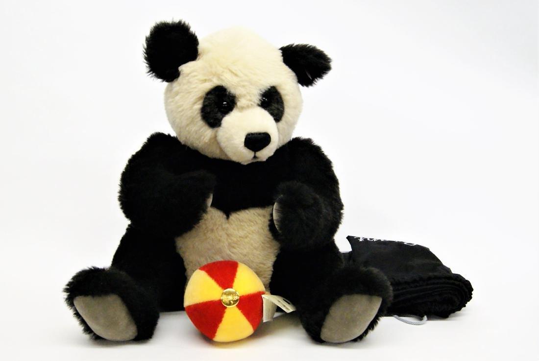 Steiff Large Panda Chub Ling LE 668302
