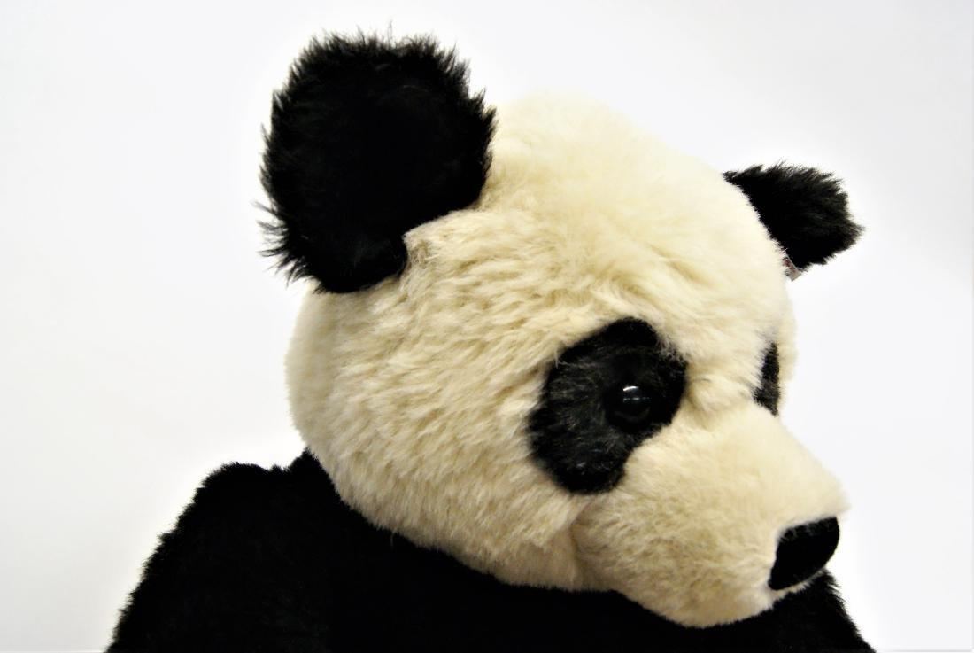 Steiff Large Panda Chub Ling LE 668302 - 2