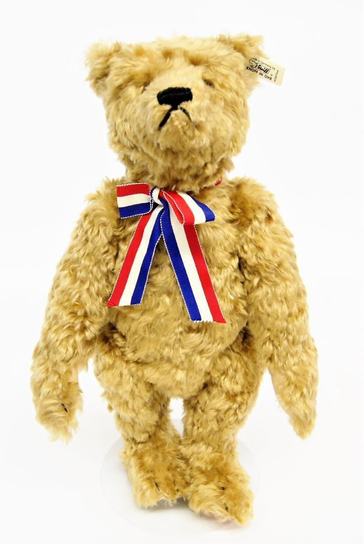 Steiff 1912 Teddy Bear Replica LE 406744 - 2