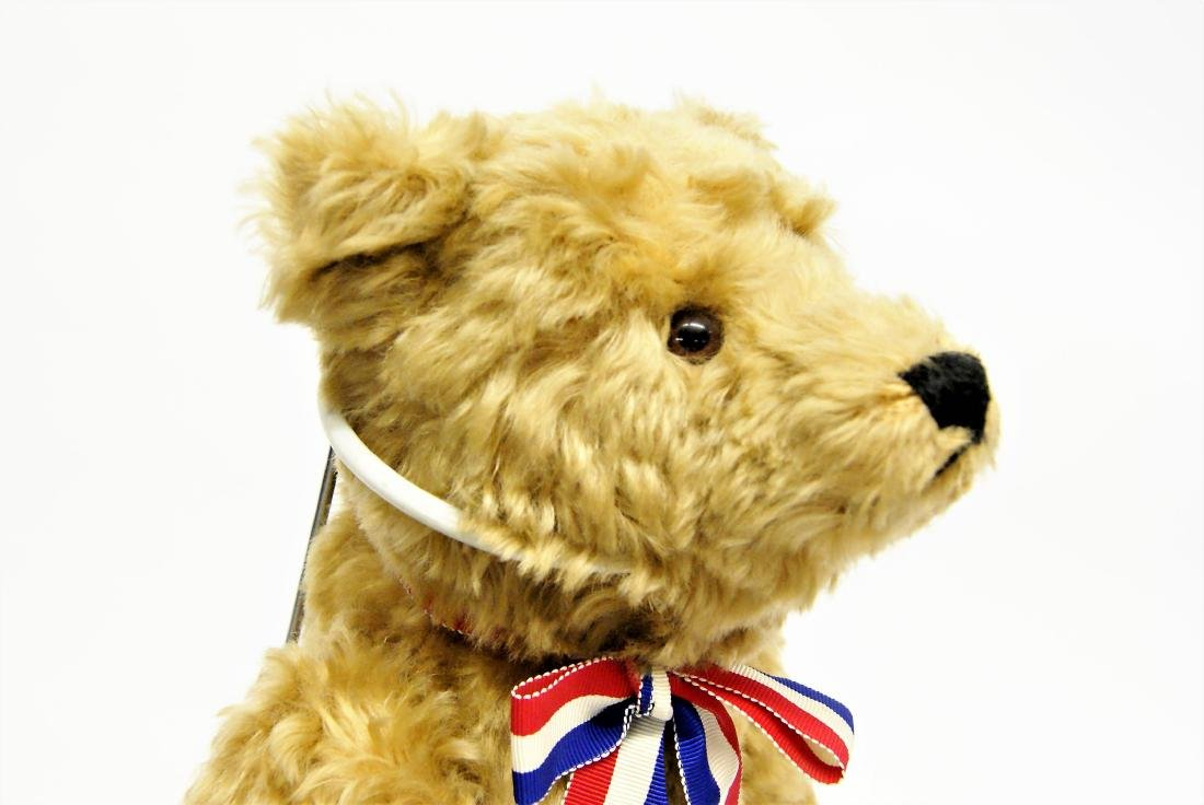 Steiff 1912 Teddy Bear Replica LE 406744 - 3