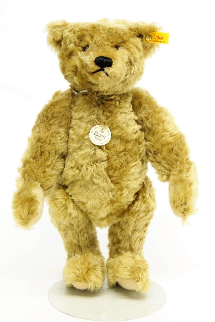 Steiff Classic 1920 Teddy Bear Replica 000751