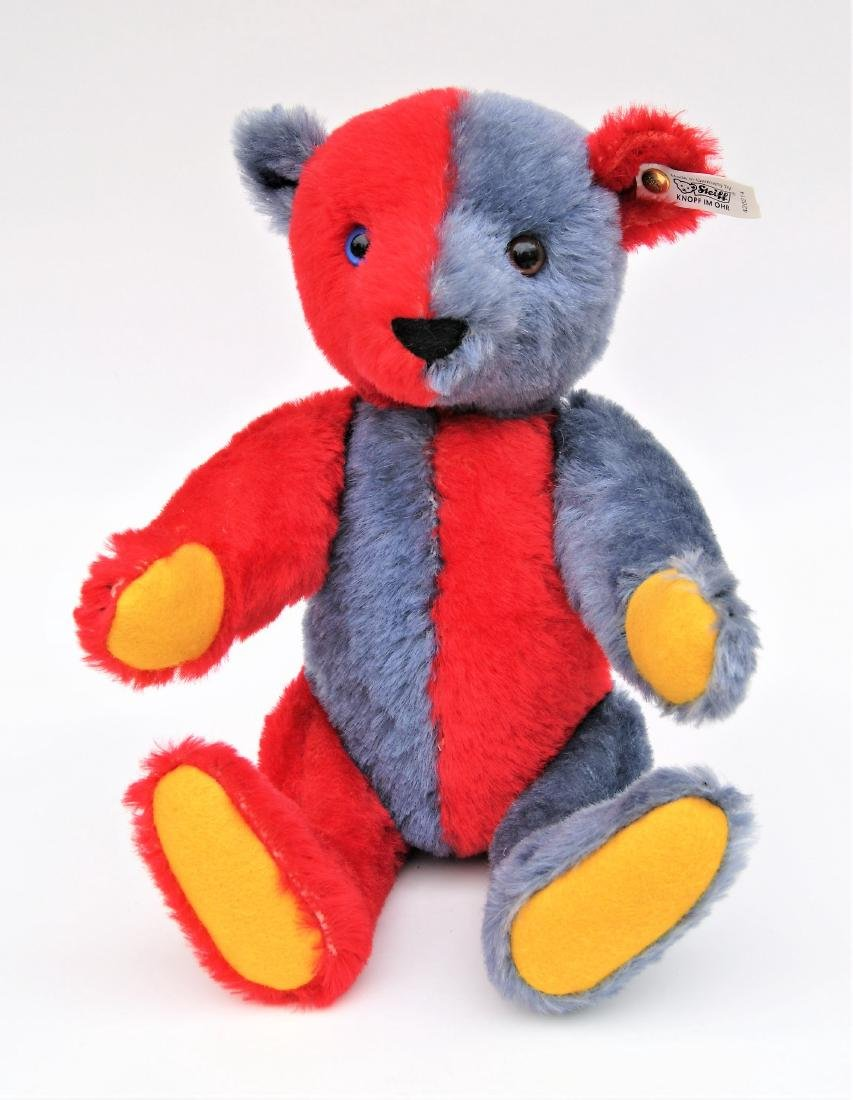 Steiff Club Harlequin Teddy 420214 - 2